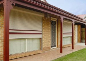 Benefits of Electric Roller Shutters