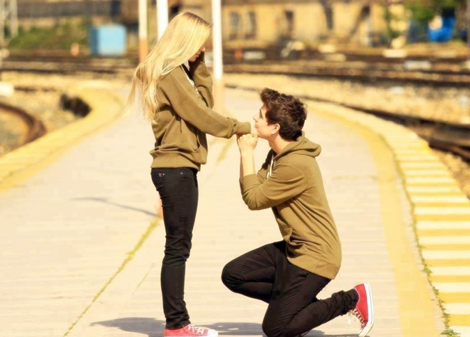 Unique Ideas to Propose Your Boyfriend/Girlfriend for Wedding