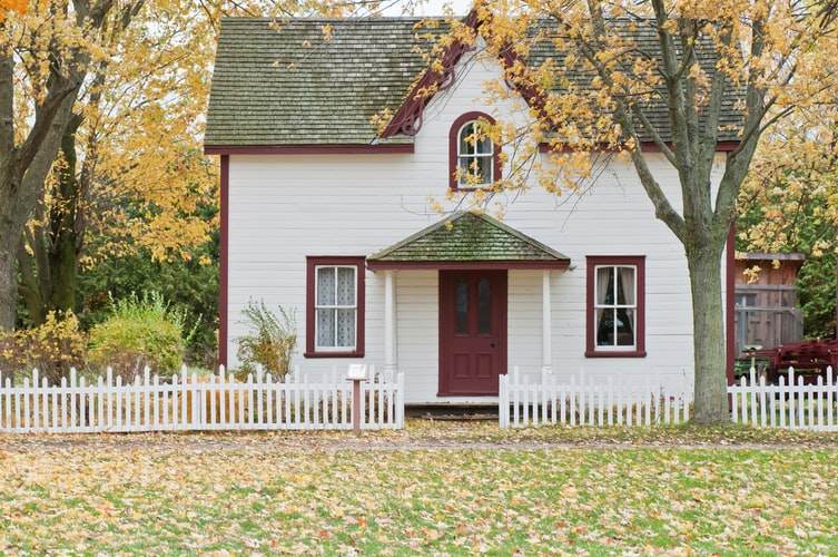 Advantages Of Building a Granny Flat in Your Yard