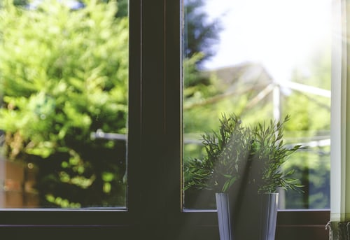 The advantages of using spiral balances for your windows.